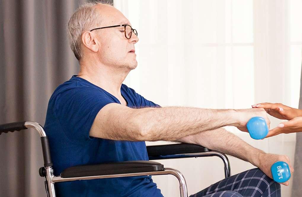 A função da fisioterapia no tratamento da paralisia cerebral