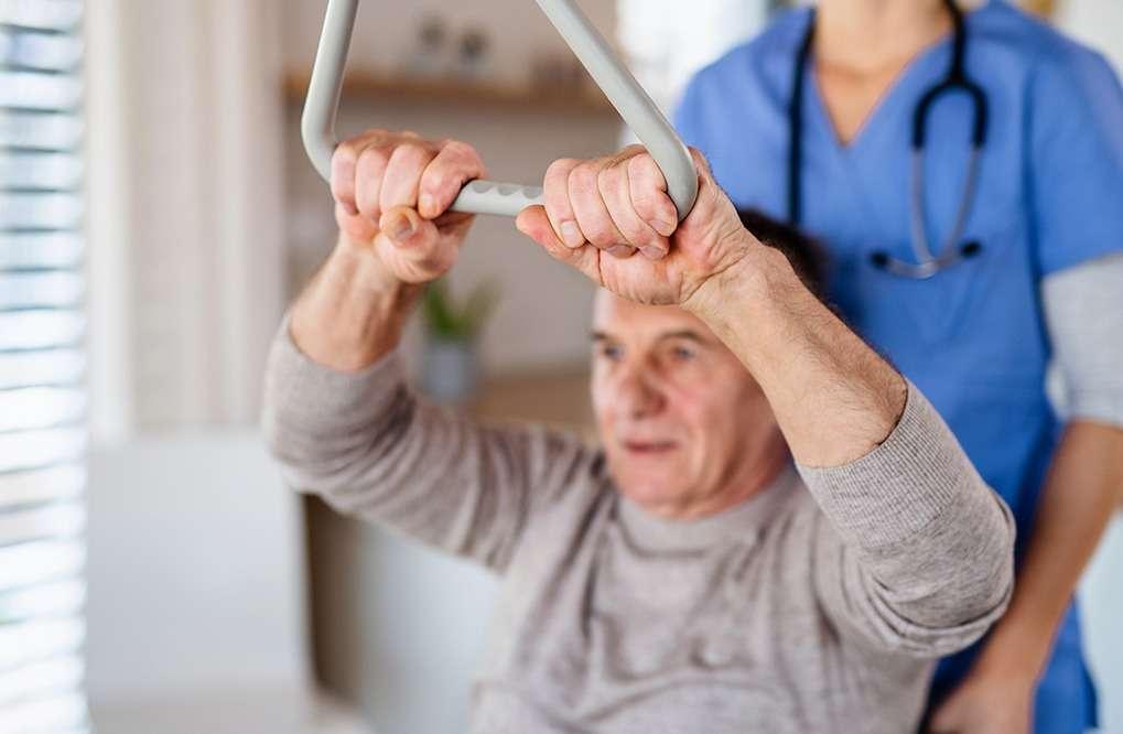 Prevenção, um dos benefícios da fisioterapia ortopédica
