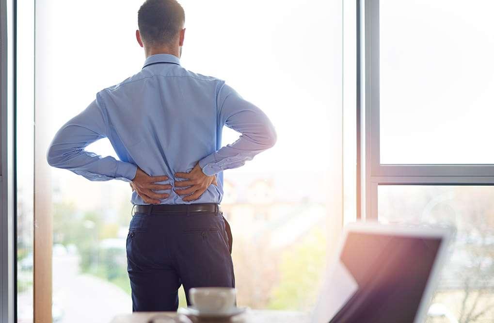 Você sabe o que é vício postural? Saiba como melhorar a postura