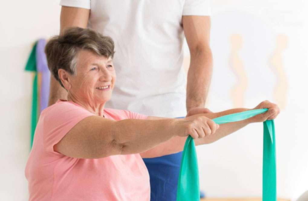 A contribuição da fisioterapia na reabilitação de pacientes pós-covid