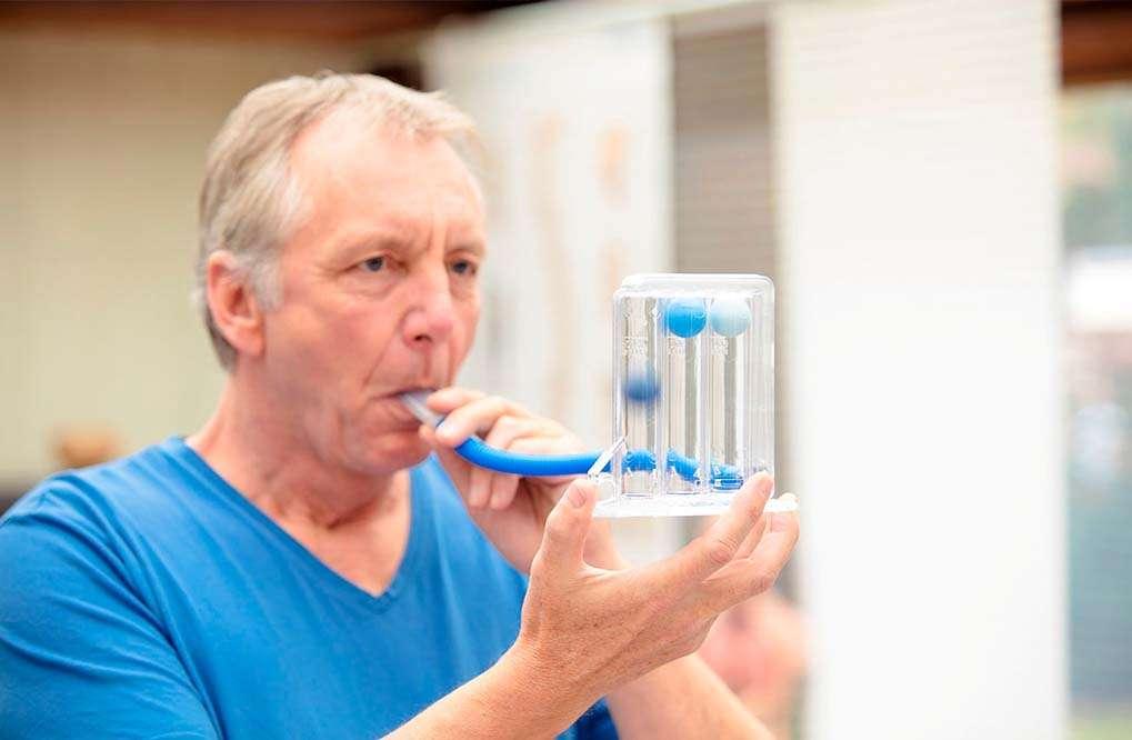 Quem precisa de fisioterapia respiratória no tratamento pós-Covid?