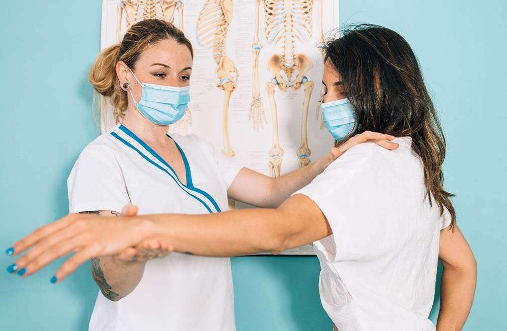 Fisioterapia tem papel fundamental nos pacientes com Covid-19