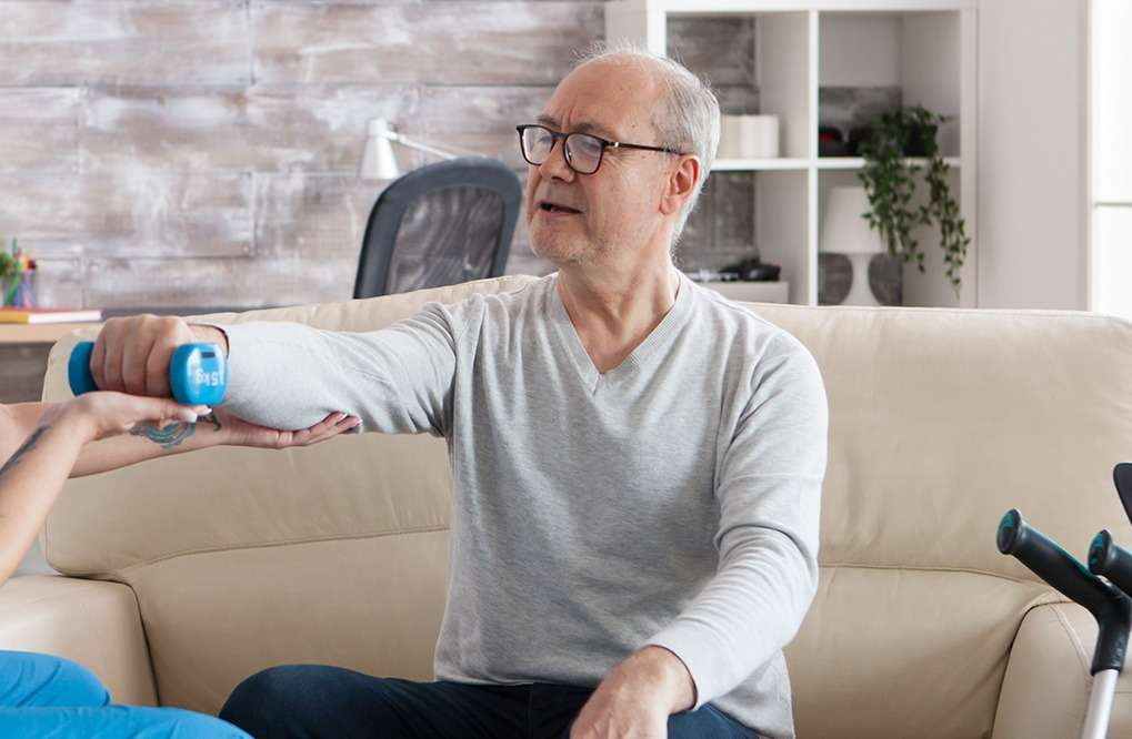 5 Benefícios da Fisioterapia Domiciliar