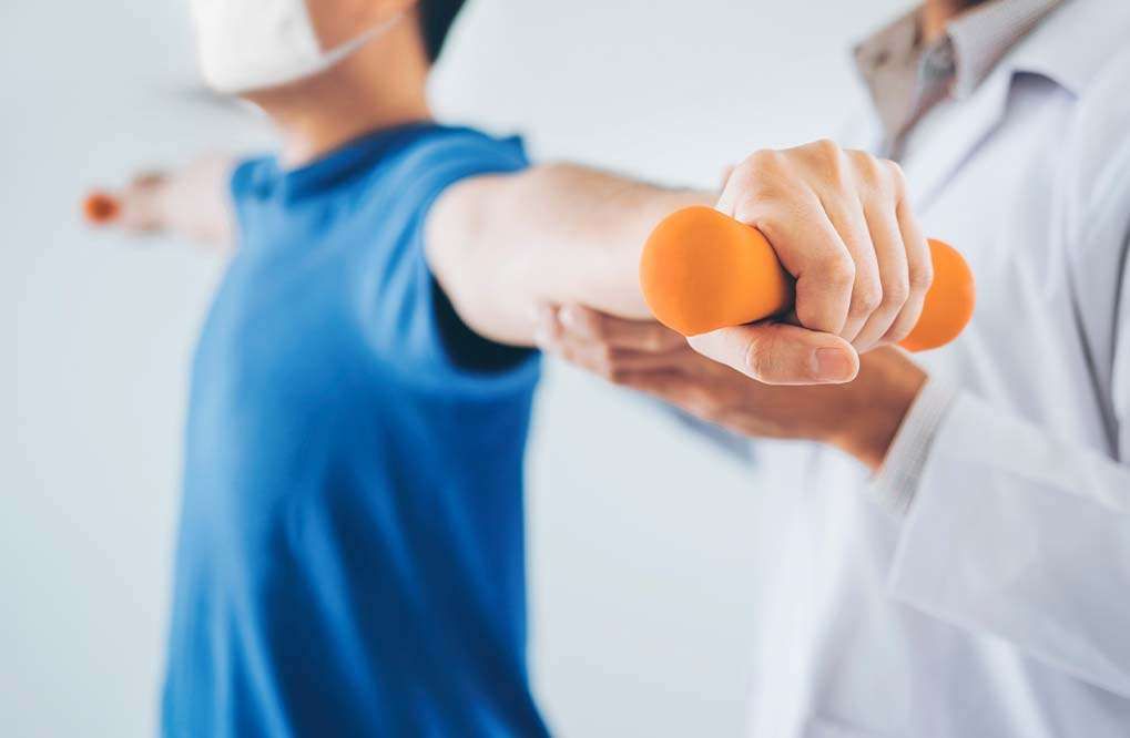 Como a Fisioterapia Ortopédica pode ajudar no alívio das dores de vários quadros médicos