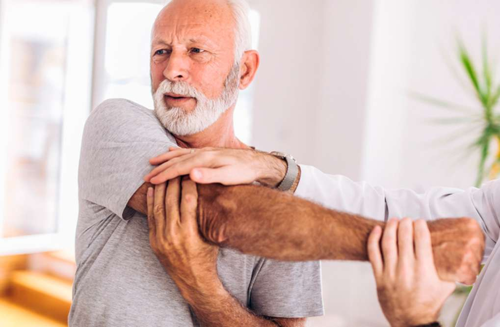 Como podemos tratar as dores causadas pela Bursite com a Fisioterapia Ortopédica?
