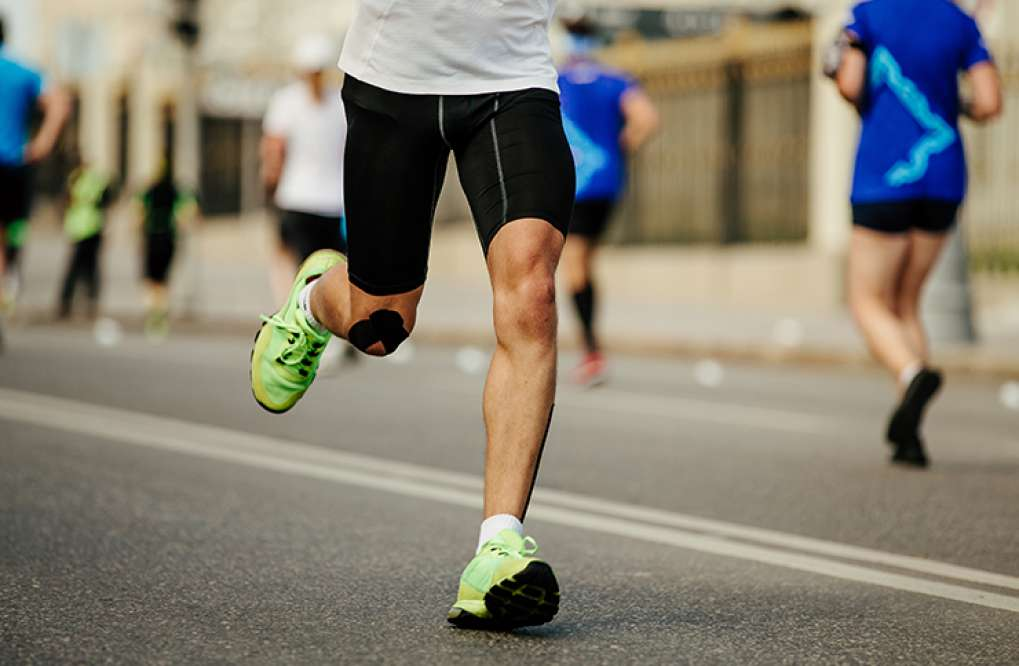 A importância da fisioterapia desportiva