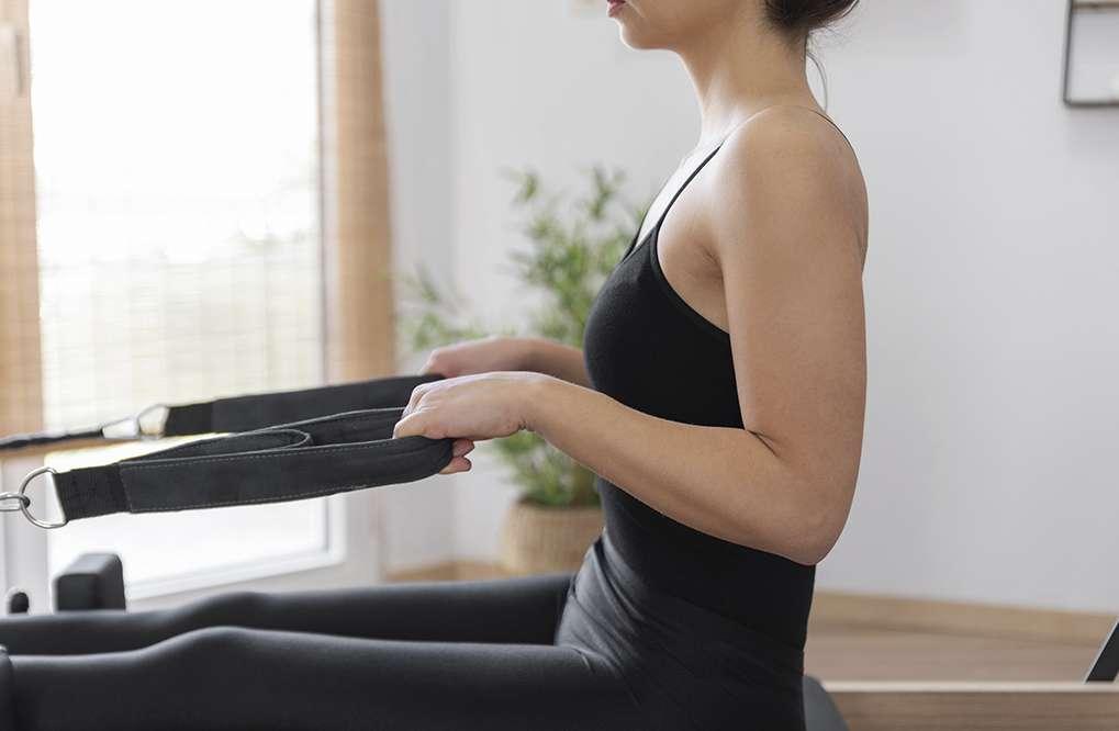 Principais benefícios da prática de Pilates